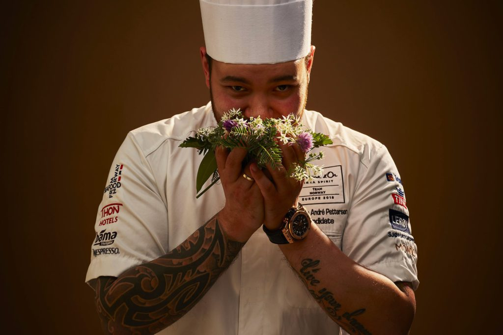 This image has an empty alt attribute; its file name is Christian-Andre╠ü-Pettersen_bocuse_dOr_2018_┬®courtesy_of_Christian-Andre╠ü-Pettersen-1024x683.jpg